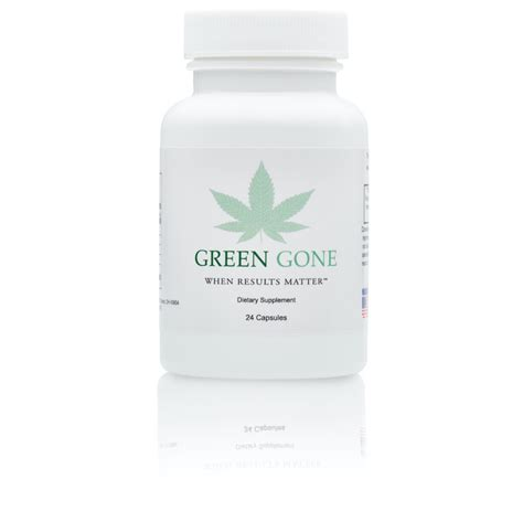 Green Vibrance Detox Test by Green Thc Detox Kits Fast Reliable Results