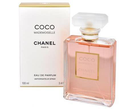 Coco De Eu De Parfum 100 coco mademoiselle chanel eau de perfume vaporisateur