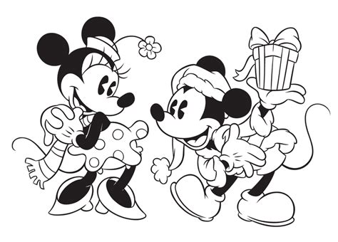 disney coloring pages for christmas disney coloring pages christmas coloring home