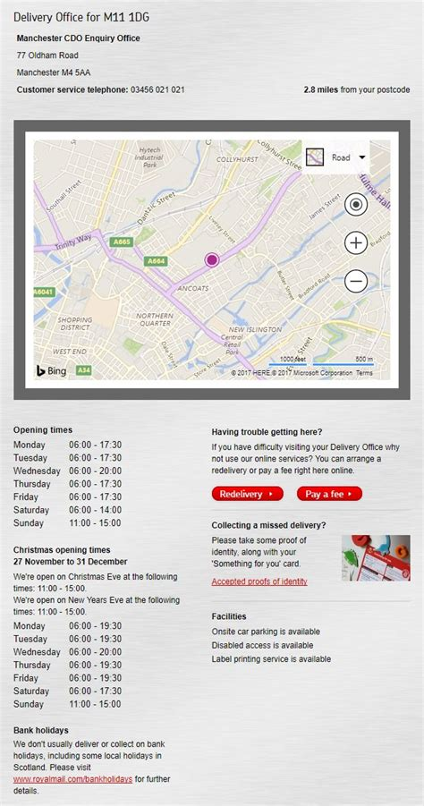 Royal Mail Finder How To Meet Royal Mail Delivery Dates Customer Service Guru