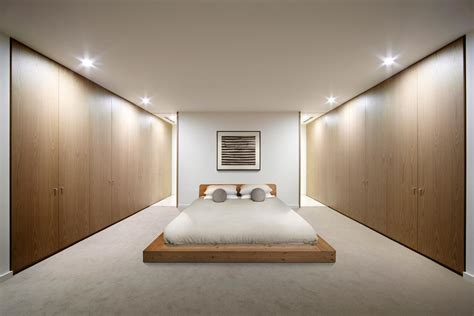 Bedroom With Futon by Innovative Futon Bed In Bedroom Scandinavian With