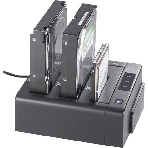Harddisk Ide Epro 30 usb 3 0 esata sata 3 port festplatten dockingstation