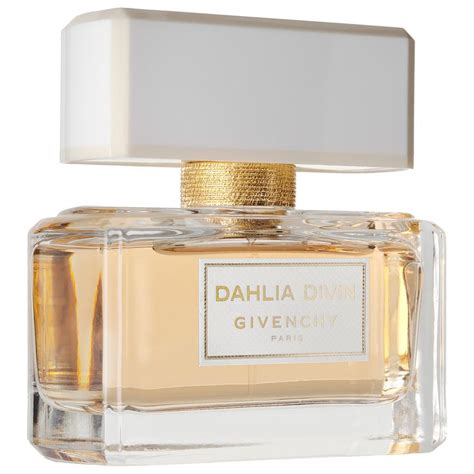 Parfum Vitalis Haute Couture givenchy dahlia divin a timeless and quintessentially