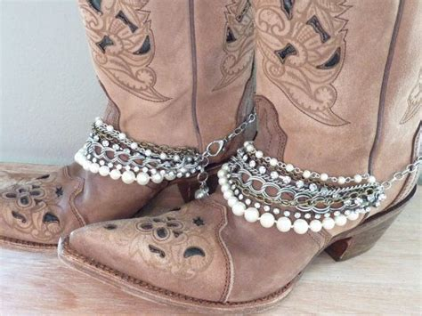how to make boot jewelry boot bling boot bracelet cowboy boot jewelry boot