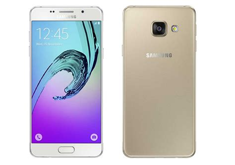 Samsung A3 samsung galaxy a3 sm a310f 2016 price review specifications features pros cons