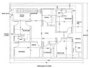 7 5 46 Size Houses Map Design 10 5 marla house plan 10 5 marla house plan 10 5 marla house plan