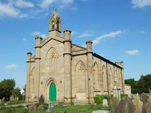 The Parish File Burscough Parish Church Jpg Wikimedia Commons