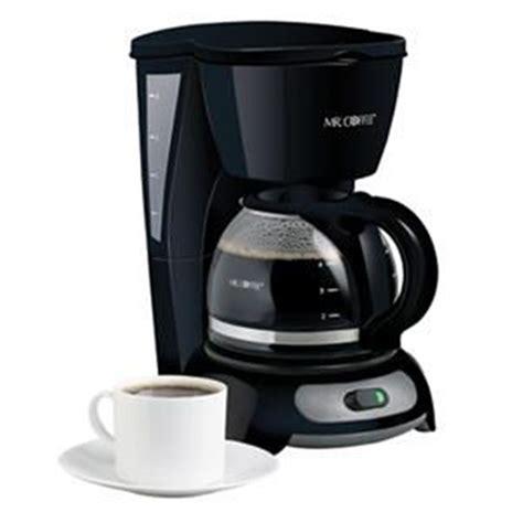 Coffee Maker Machine drip coffee maker espresso electric machine single serve 4