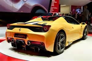 458 Italia Spider Price 2016 458 Italia Replacement 2017 2018 Best