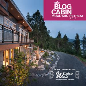 Diy Network Cabin Giveaway by Enter To Win A Furnished Cabin In Diy Network S Giveaway