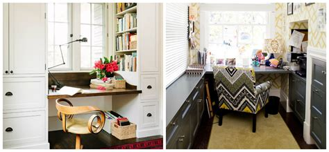 small home office ideas best trends and tips for small