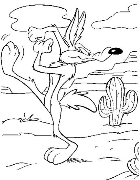 Coloring Page Road by Coloring Page Road Runner Coloring Pages 7