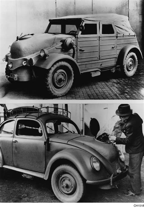 first volkswagen it s been 70 years since the first vw beetle rolled off
