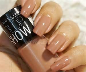skin color nails nail paint corallista