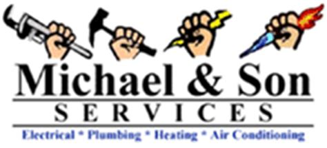 Michael And Sons Plumbing Raleigh Nc by Michael Services Automates Field Service Operations