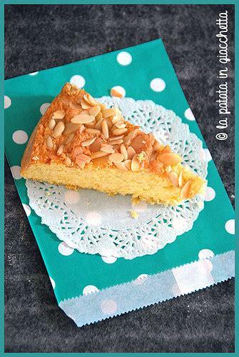 ricetta della torta mantovana torta mantovana