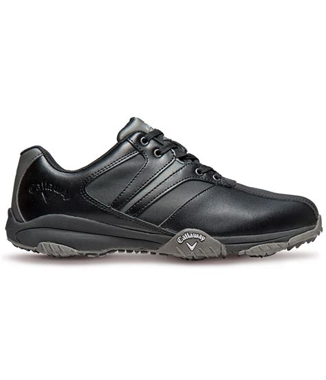 most comfortable golf shoes for men reviews callaway mens chev comfort golf shoes 2016 golfonline