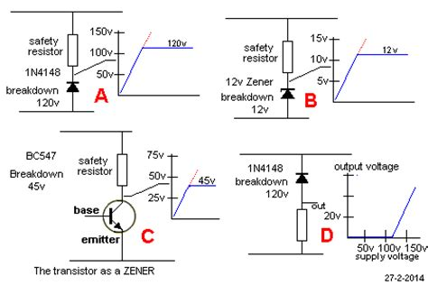 12v zener diode breakdown voltage swahiliteknolojia how a diode works