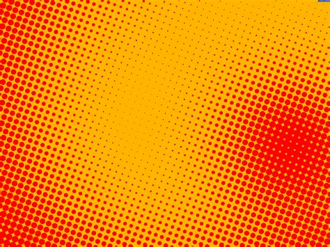 red dot pattern on back halftone dot pattern gray halftone pattern halftone