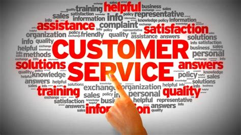 customer service department driving revenue