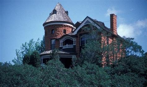 haunted houses in colorado springs american ghosts and hauntings november 2011