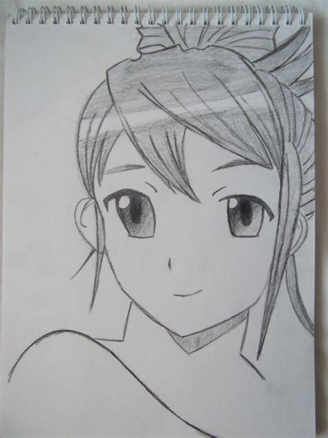 doodle draw anime drawings by dtr2111manga on deviantart