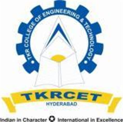 Tkr Mba College by Peos Pos Tkr College Of Engineering And Technology