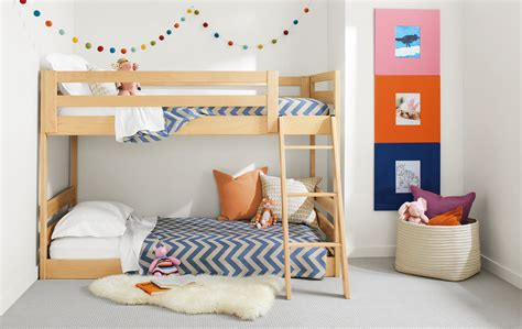 room decorative design kids room the clean modern decorative design for
