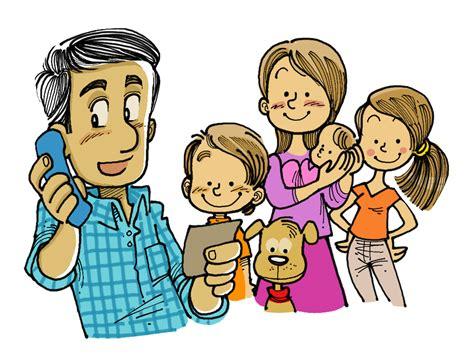 imagenes sobre la familia en caricatura ivanevsky dibujos de familia family draws