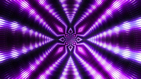 Vj Purple by Vj Lights Wall Purple Stage Motion Background