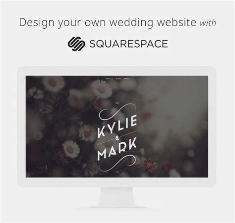 Design Your Own Wedding Website With Squarespace Green Wedding Shoes Squarespace Wedding Templates
