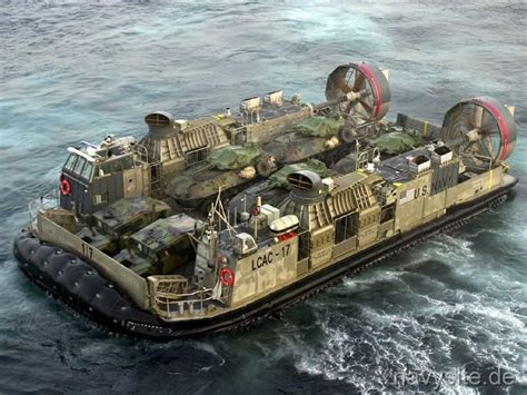Sq Feet To Meters by Landing Craft Air Cushioned Lcac