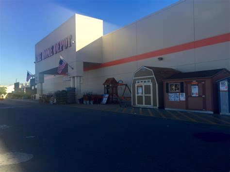 home depot on western and slauson