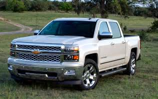Chevrolet Trucks Pictures 2014 Chevrolet Silverado 1500 Front 207093 Photo 1