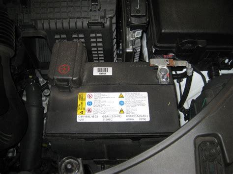 kia battery kia sorento 12v automotive battery replacement guide 006