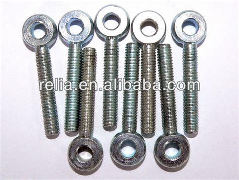 eye bolts for swings lifting eye bolt buy eye bolt eye screw swing bolt
