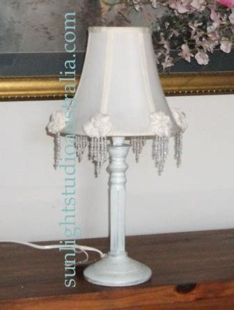 Leadlight Ls Australia Edwardian Period Fabric Lshades