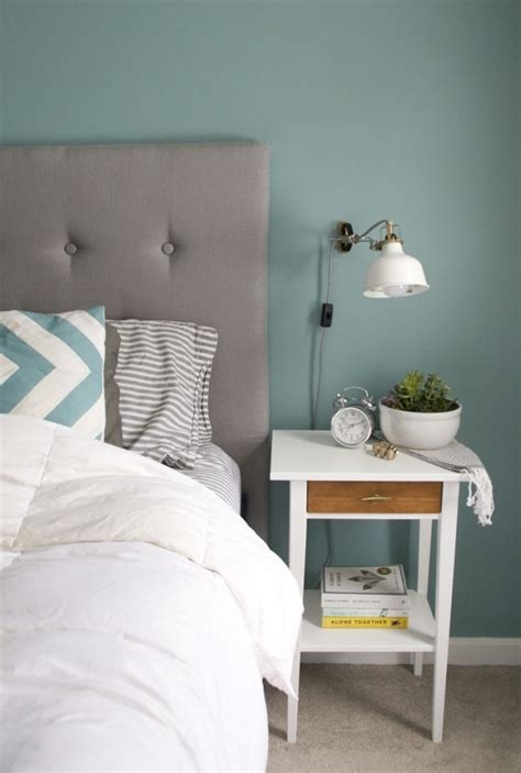 hemnes bed hack 21 ikea nightstand hacks your bedroom needs brit co