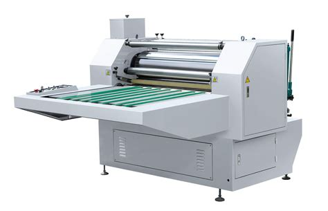 hl fm 1100d thermal laminating machine zhejiang haoly