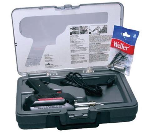 Patri Solder 200 Watt weller d550pk 260 watt 200 watt professional dual heat soldering gun kit homelectrical