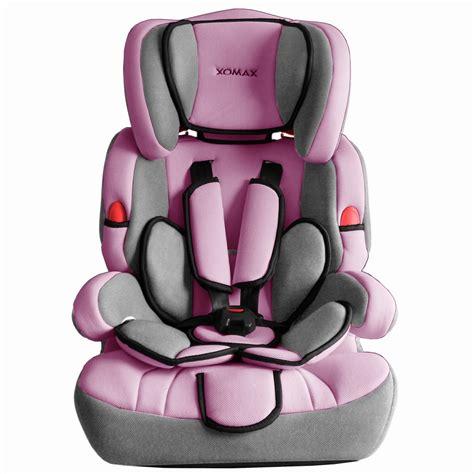 Auto Kindersitz Kategorien auto kindersitz 9 36kg gruppe 1 2 3 i ii iii rosa pink