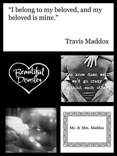Beautiful Disaster by Jamie McGuire | Livros