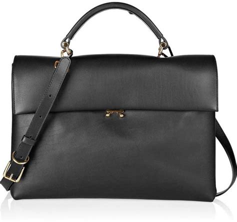 chic corporate bags 8 black doctor bags for a stylish