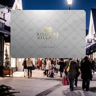 Kildare Village Gift Card - 200 kildare village gift card gifts allgifts ie