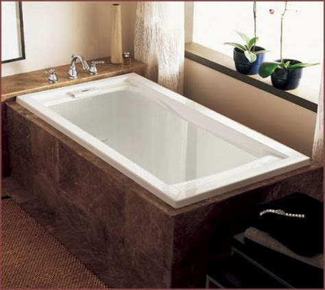 deep bathtub deep soaking tubs home design ideas