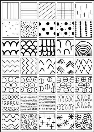 Les cartes | Zentangle Inspiration | Pinterest | La carte