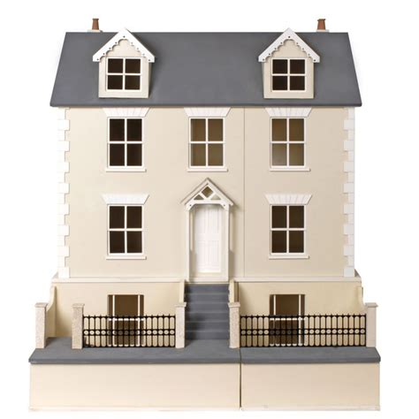 cottage dolls house willow cottage dolls house kit dhw33