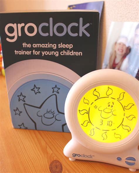 gro clock printable instructions gro clock review everything mummy