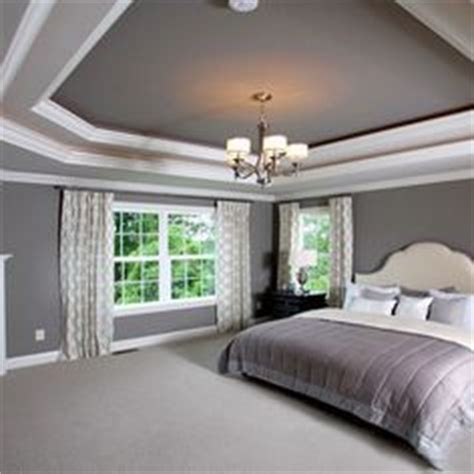 Painting A Tray Ceiling Exles For The Home On Tray Ceilings Painted