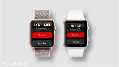 Apple Series 4 Sizes by What A New Design Could For Apple Series 4 Macrumors